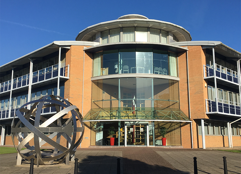 dunston innovation centre new
