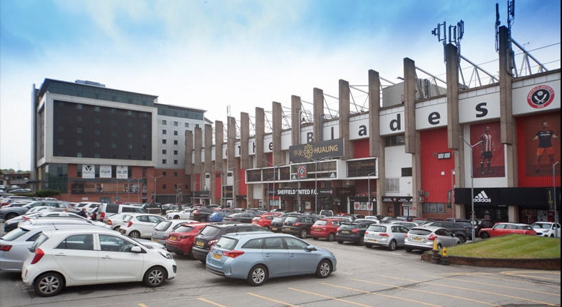 Photo of Bramall Lane